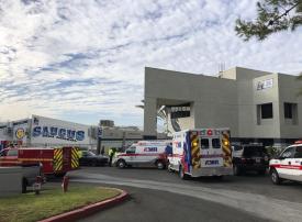 تفاصيل جديدة بشأن منفذ إطلاق نار في مدرسة ثانوية بكاليفورنيا