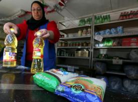 مصر ستخفض بعض أسعار السلع التموينية