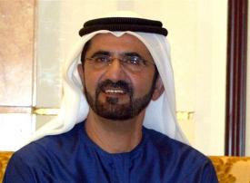 محمد بن راشد يخصص حفل «أوائل الإمارات 2019» لداعمي التسامح في الدولة