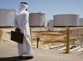 السعوديون لا يطيقون صبراً لتملك جزء من أرامكو أكبر شركة نفط بالعالم