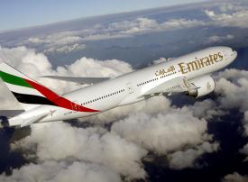 طيران الإمارات تطلب 50 طائرة إيرباص إيه350 بـ 16 مليار دولار