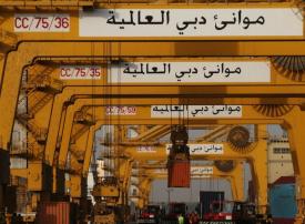 موانىء دبي: إتمام توسعة ميناء السخنة بمصر في الربع الثاني من 2020