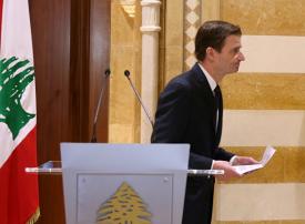 مسؤول أمريكي يؤكد تجميد مساعدة أمنية للبنان بأكثر من مئة مليون دولار