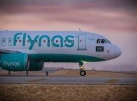 طيران ناس السعودية: نقلنا 48 مليون مسافر وستصل لـ 50 مليون بنهاية 2019