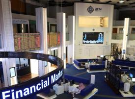 المعنويات العالمية ترفع معظم أسواق الخليج ومصر تواصل الخسائر