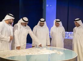 بالفيديو.. تطوير مشروع سعديات غروف في أبوظبي بقيمة 8 مليارات درهم