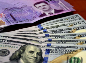 هبوط الليرة السورية إلى مستوى قياسي ينذر بأزمة اقتصادية حادة