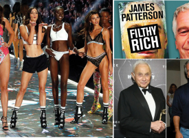 السر الحقيقي وراء إلغاء حفل أزياء فيكتوريا سيكريت