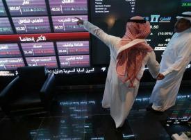 البورصة السعودية تقفز بفضل صعود البنوك واستقرار لمؤشر دبي