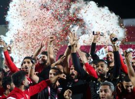 بأمر ملك البحرين.. الإثنين إجازة رسمية بمناسبة فوز المنتخب بكأس الخليج