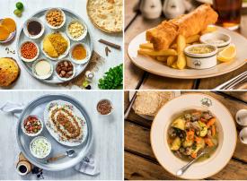 ما هي المطاعم الإماراتية والعربية التي منحها إكسبو 2020 دبي فرصة انتشار أوسع نطاقا