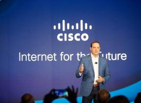 سيسكو تقود بناء مستقبل الإنترنت عبر كشفها لمعالج السيليكون وسلسلة راوتر ثورية