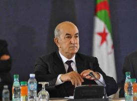 عبد المجيد تبون يفوز بالانتخابات الرئاسية في الجزائر