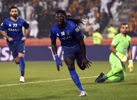 الهلال السعودي يفوز على الترجي في بطولة كأس العالم للأندية
