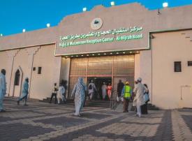كم تأشيرة عمرة تصدر السعودية يومياً؟
