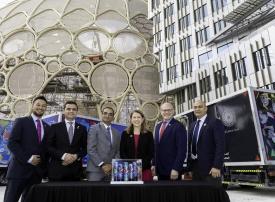 طرح عبوات بيبسي المصممة خصيصا لإكسبو 2020 دبي بأسواق عالمية
