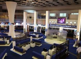 الشركات المالية ترفع معظم الخليج، وبورصة مصر تصعد مجددا