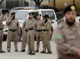 الداخلية السعودية تكشف عن جهاز للتعرف على هوية المتهمين بقضايا القذف عبر مواقع التواصل