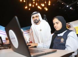 """50 مليون طالب عربي يستفيدون من دروس منصة """"مدرسة"""" الإماراتية"""