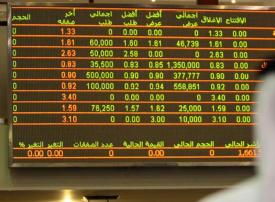 إغلاق مرتفع لأسواق الخليج ومصر، والسعودية تتفوق بدعم أرامكو