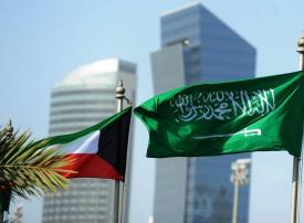 الكويت والسعودية يوقعان أخيراً اتفاقات بشأن تقسيم المنطقة المقسومة الغنية بالنفط