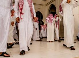 السعودية: تعديل مادة بنظام العمل تشترط نسبة توطين 75% ومنها الوظائف القيادية
