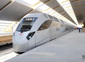 صور: قطار الحرمين السريع يرفع عدد رحلاته إلى 16 رحلة يومياً