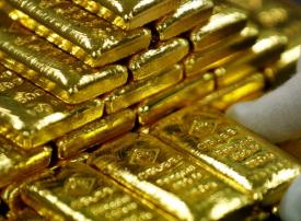 1764 دولار لأونصة الذهب بقفزة لأعلى مستوى في أكثر من 7 أعوام