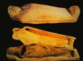 بالفيديو .. 425 قطعة أثرية نادرة يهديها حاكم الشارقة لمصر