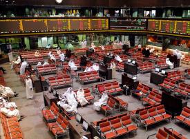 الكويت تقود خسائر أسواق الخليج في ظل التوترات بالمنطقة