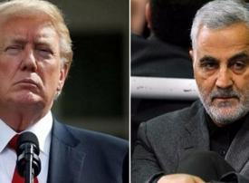 مقتل قاسم سليماني.. اختراق موقع فيدرالي أمريكي ونشر صورة تسخر من ترامب