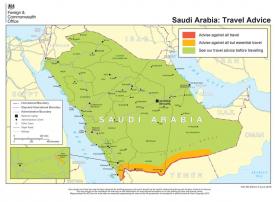 بريطانيا وكندا تصدر تحذيرات لرعاياها من السفر إلى مصر ودول عربية