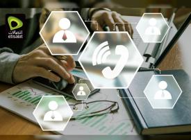 اتصالات تطلق أول منظومة اتصال عبر خدمة «كلاوود توك» لقطاع الأعمال بالإمارات