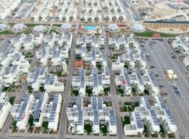 تعرف على أبرز مشاريع المدن المستدامة في الإمارات