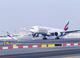 مطار دبي الدولي يلغي ويؤجل رحلات بعد سقوط أمطار غزيرة