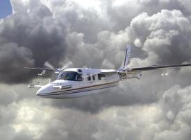 شاهد.. «طائرات الاستمطار» تنفذ 17 طلعة جوية لتلقيح السحب في الإمارات