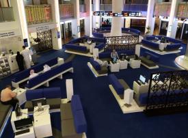 أسهم الخليج تصعد قبيل إعلان نتائج أعمال الشركات ومصر تتراجع