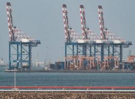 محكمة بريطانية تأمر جيبوتي بتعويض شركة موانئ دبي