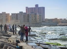 منها مصر.. موديز: ارتفاع مستويات البحار يهدد التصنيف السيادي لعشرات الدول