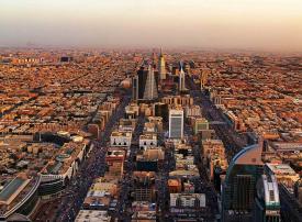 فيديو: ضخ 90 ألف قطعة أرض جديدة بقطاع الإسكان في السعودية