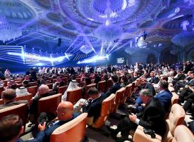 السعودية تسجل مستوى غير مسبوق في الاستثمارات الأجنبية