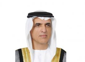 سعود بن صقر يوجه بصرف تعويضات لمتضرري الأمطار في رأس الخيمة