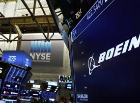 بوينغ تسعى لاقتراض 10 مليارات دولار في أعقاب أزمة ماكس