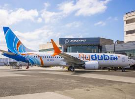 أحدث تأجيل للطائرة 737 ماكس يدفع فلاي دبي لدراسة خيارات تأجير