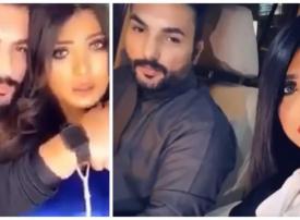 القبض على فاشنيستا كويتية وزوجها نشرا فيديو مستفز  ليرفعا دعاوى بحق المتجاوزين