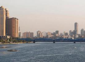 شركة أورا تتعاقد على تطوير 400 فدان شرقي القاهرة بالشراكة مع هيئة المجتمعات العمرانية