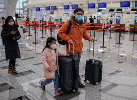 ارتفاع وفيات فيروس كورونا في الصين إلى 170 و7711 إصابة