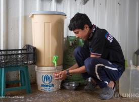 شركة كريم تدعم أكثر من 12,000 لاجئاً من خلال التبرع عبر برنامجها للمكافآت