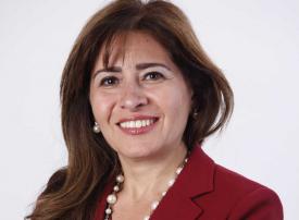 ريم أسعد تتولى قيادة أعمال سيسكو في منطقة الشرق الأوسط وأفريقيا