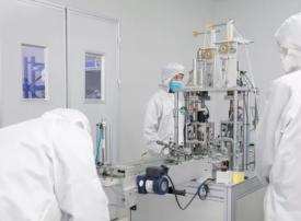 الشركة المصنعة لـ آيفون تنتج أقنعة طبية لمواجهة تفشي «كورونا»